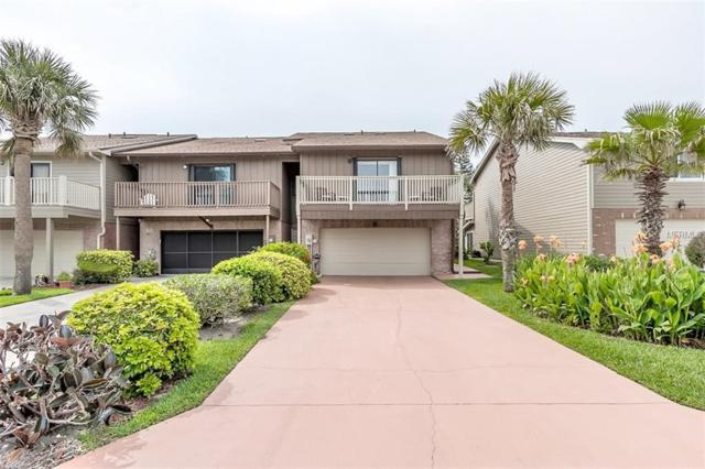 27 Jana Drive, Ponce Inlet, FL 32127 (MLS #V4900714) :: The Duncan Duo Team