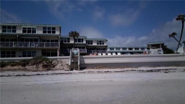 4849 Saxon Drive A204, New Smyrna Beach, FL 32169 (MLS #V4900719) :: GO Realty