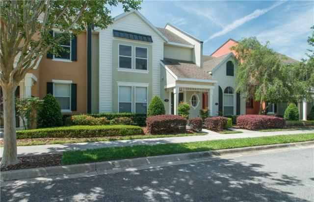 805 Wynbrook Lane, Deland, FL 32724 (MLS #V4900721) :: The Duncan Duo Team