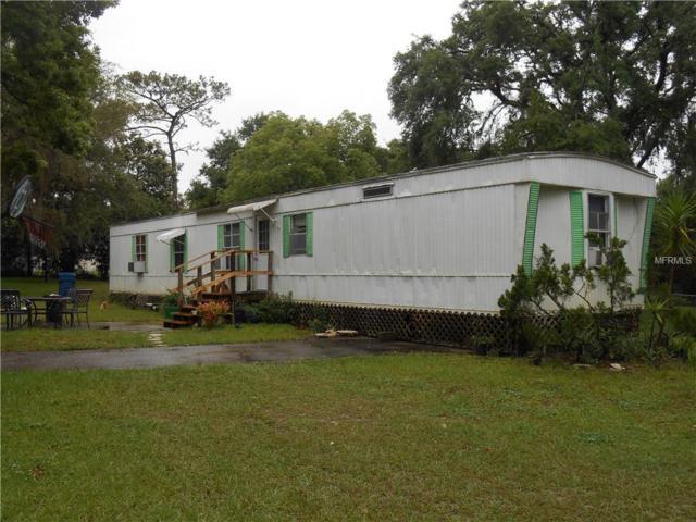 136 Robinhood Drive, Deland, FL 32724 (MLS #V4900730) :: The Duncan Duo Team