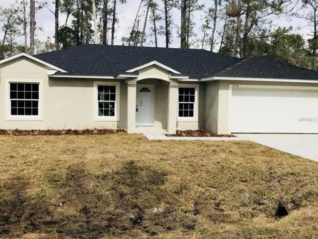 1724 3RD Avenue, Deland, FL 32724 (MLS #V4900756) :: The Lockhart Team