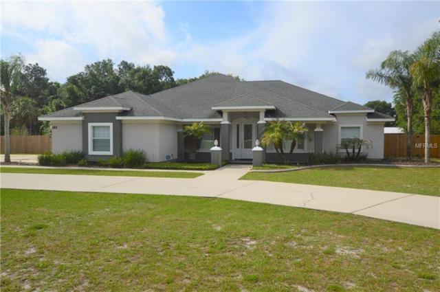 185 Longwood Drive, Osteen, FL 32764 (MLS #V4900773) :: The Duncan Duo Team