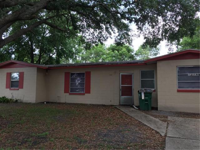 2481 Adams Avenue, Deltona, FL 32738 (MLS #V4900774) :: The Price Group