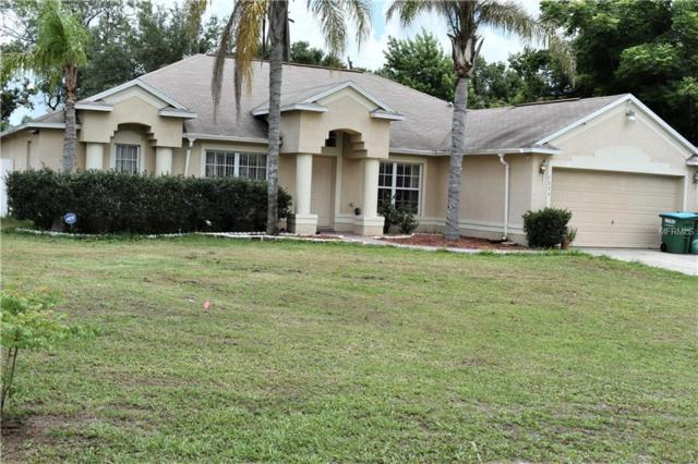 1975 Alster Lane, Deltona, FL 32738 (MLS #V4900822) :: The Duncan Duo Team