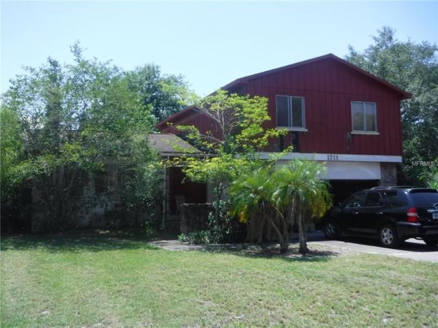 1711 Gladiolas Drive, Winter Park, FL 32792 (MLS #V4900823) :: GO Realty