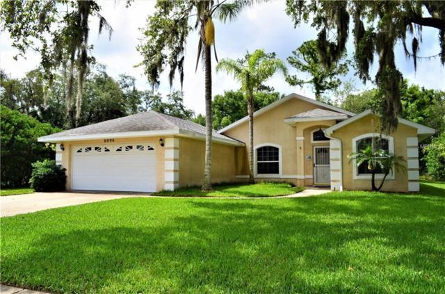 Address Not Published, Port Orange, FL 32127 (MLS #V4900826) :: The Duncan Duo Team
