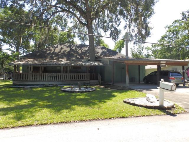 56302 Tree Road, Astor, FL 32102 (MLS #V4900857) :: The Duncan Duo Team