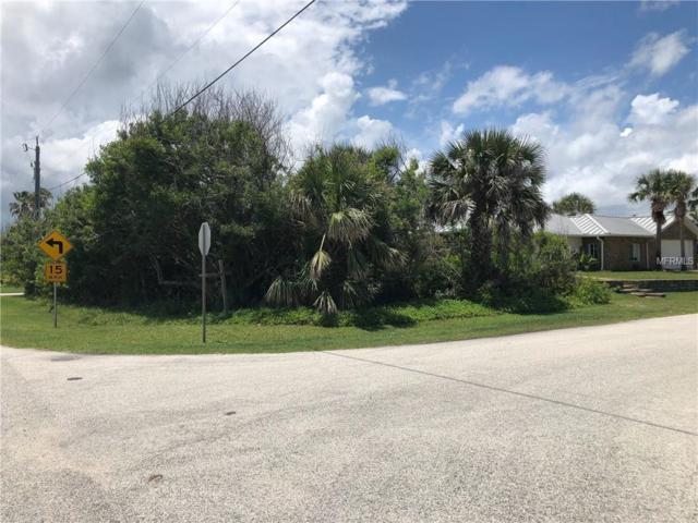 Engram Road, New Smyrna Beach, FL 32169 (MLS #V4900863) :: Godwin Realty Group