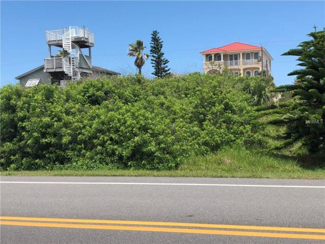 S Atlantic Avenue, New Smyrna Beach, FL 32169 (MLS #V4900864) :: Godwin Realty Group