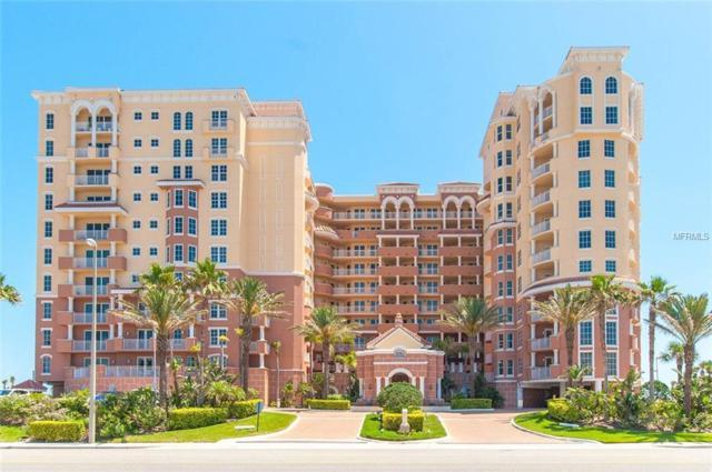 2515 S Atlantic Avenue #1004, Daytona Beach Shores, FL 32118 (MLS #V4900887) :: The Duncan Duo Team