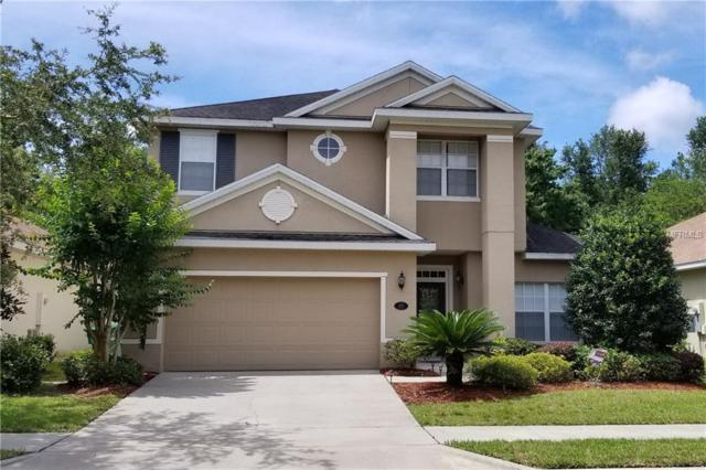 605 Ravenshill Way, Deland, FL 32724 (MLS #V4900933) :: The Lockhart Team