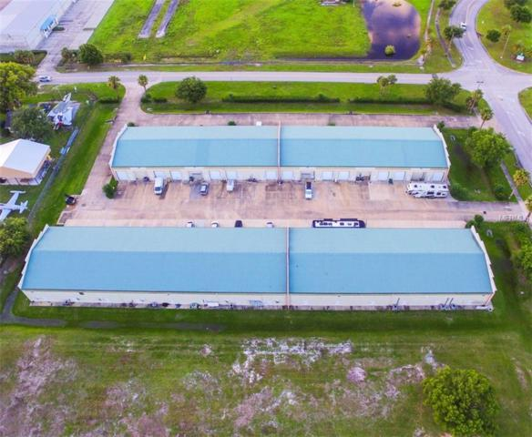 813 Flight Line Boulevard, Deland, FL 32724 (MLS #V4900963) :: The Price Group