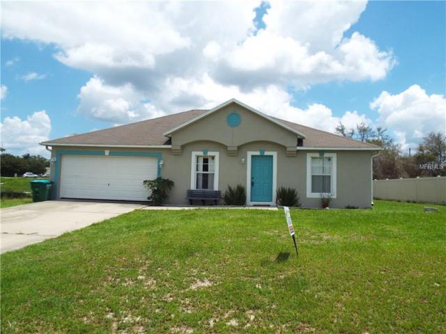 3045 Courtland Boulevard, Deltona, FL 32738 (MLS #V4901025) :: Premium Properties Real Estate Services