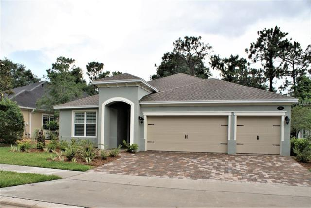 446 Victoria Hills Drive, Deland, FL 32724 (MLS #V4901042) :: The Lockhart Team