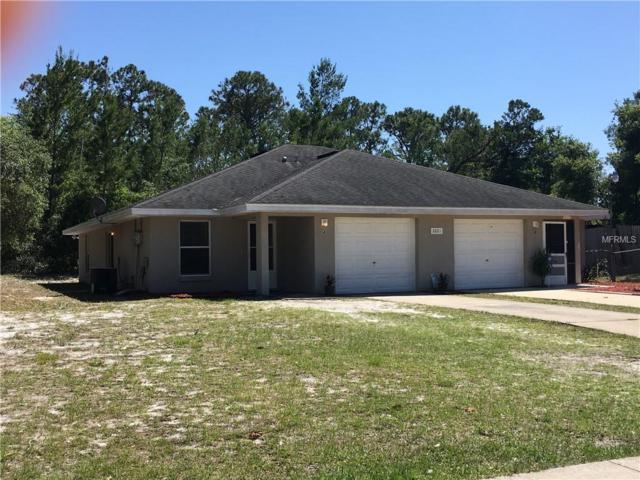 2221 Florida Drive, Deltona, FL 32738 (MLS #V4901115) :: The Price Group