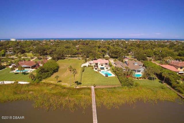 640 John Anderson Drive, Ormond Beach, FL 32176 (MLS #V4901118) :: The Duncan Duo Team