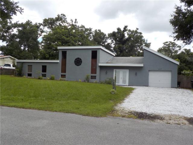 Address Not Published, Orange City, FL 32763 (MLS #V4901162) :: The Lockhart Team