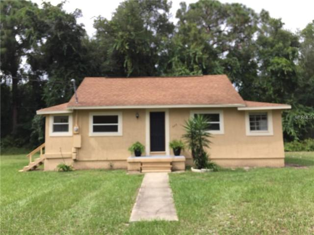 425 E Rosehill Avenue, Deland, FL 32724 (MLS #V4901233) :: The Price Group