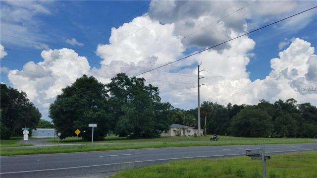 2499 N Woodland Boulevard, Deland, FL 32720 (MLS #V4901281) :: The Lockhart Team
