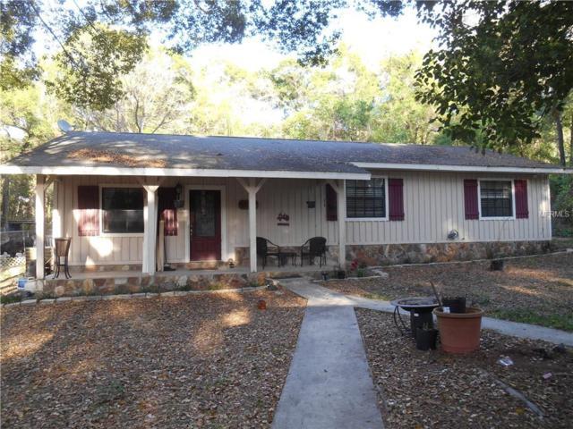 1095 S Ridgewood Avenue, Deland, FL 32720 (MLS #V4901295) :: The Price Group