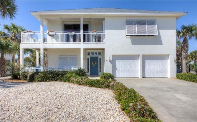 4640 Van Kleeck Drive, New Smyrna Beach, FL 32169 (MLS #V4901334) :: The Lockhart Team