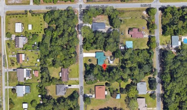2055 5TH Avenue, Deland, FL 32724 (MLS #V4901356) :: The Lockhart Team