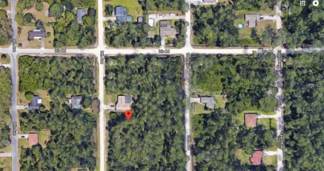 1465 9TH Avenue, Deland, FL 32724 (MLS #V4901357) :: The Duncan Duo Team