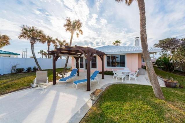 1081 Ocean Shore Boulevard, Ormond Beach, FL 32176 (MLS #V4901380) :: Gate Arty & the Group - Keller Williams Realty