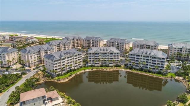 1200 Cinnamon Beach Way #1164, Palm Coast, FL 32137 (MLS #V4901407) :: The Duncan Duo Team