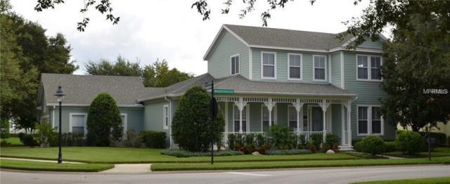 214 Westcott Court, Deland, FL 32724 (MLS #V4901425) :: Cartwright Realty
