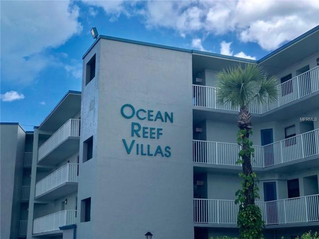 1571 S Atlantic Avenue #1060, New Smyrna Beach, FL 32169 (MLS #V4901512) :: The Duncan Duo Team