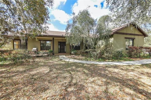 2470 Place Pond Road, De Leon Springs, FL 32130 (MLS #V4901550) :: Delgado Home Team at Keller Williams
