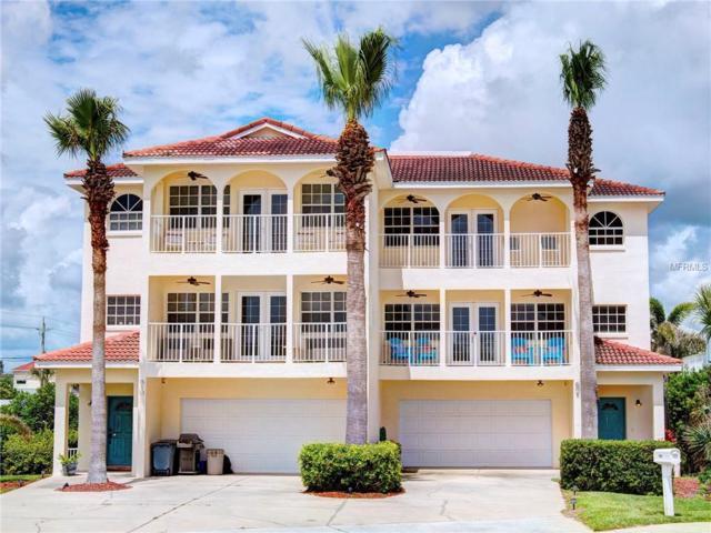 608 S Atlantic Avenue #2, New Smyrna Beach, FL 32169 (MLS #V4901563) :: The Duncan Duo Team