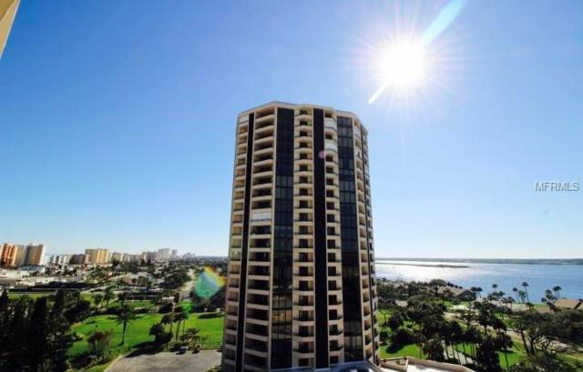 1 Oceans West Boulevard 5A1, Daytona Beach Shores, FL 32118 (MLS #V4901608) :: Mark and Joni Coulter | Better Homes and Gardens