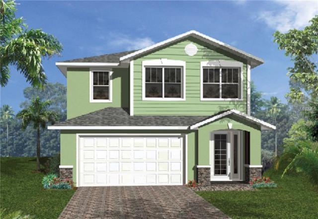 4743 S Peninsula Drive, Ponce Inlet, FL 32127 (MLS #V4901619) :: The Lockhart Team