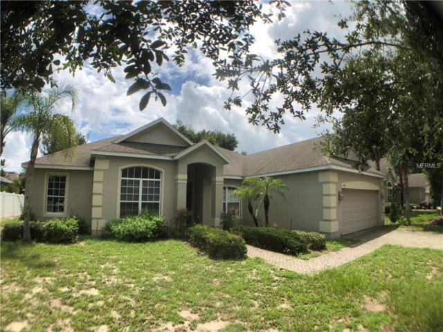 202 W Blue Water Edge Drive, Eustis, FL 32736 (MLS #V4901626) :: KELLER WILLIAMS CLASSIC VI