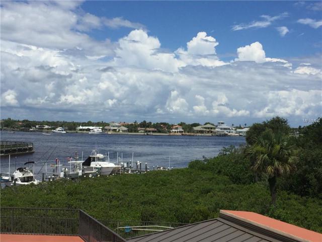 520 S Peninsula Avenue 2D-6, New Smyrna Beach, FL 32169 (MLS #V4901657) :: KELLER WILLIAMS CLASSIC VI