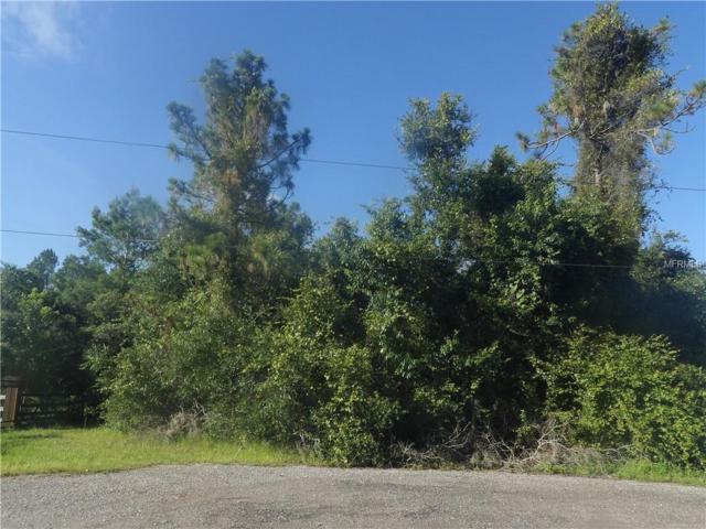 3459 Florentine Street, Deltona, FL 32738 (MLS #V4901680) :: Premium Properties Real Estate Services