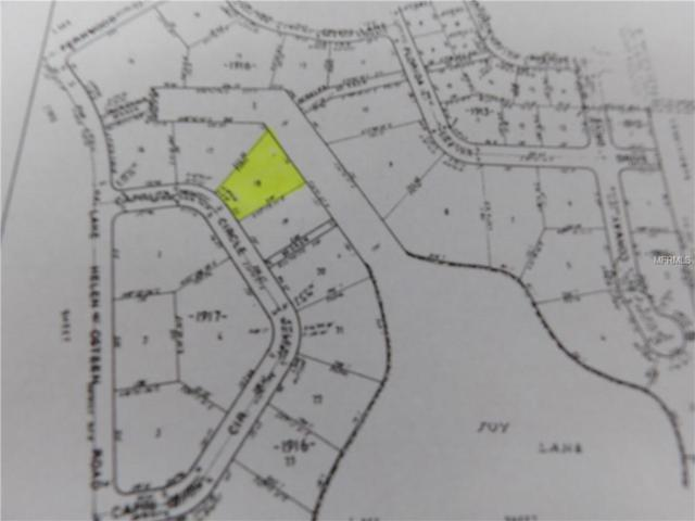 2171 Capri Circle, Deltona, FL 32738 (MLS #V4901682) :: Godwin Realty Group