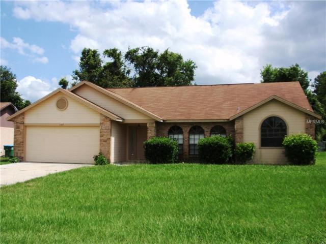 1167 S Cooper Drive, Deltona, FL 32725 (MLS #V4901683) :: Mark and Joni Coulter | Better Homes and Gardens