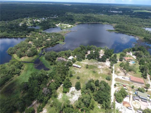 Gem Lane, Lake Helen, FL 32744 (MLS #V4901748) :: The Duncan Duo Team