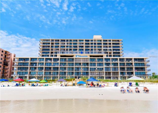 4139 S Atlantic Avenue B601, New Smyrna Beach, FL 32169 (MLS #V4901772) :: KELLER WILLIAMS CLASSIC VI