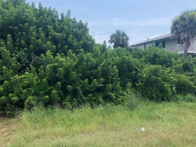 Turtlemound Road, New Smyrna Beach, FL 32169 (MLS #V4901861) :: Godwin Realty Group