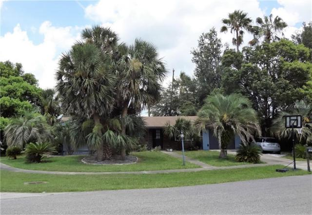 2532 Sable Avenue, Deltona, FL 32738 (MLS #V4901889) :: The Duncan Duo Team