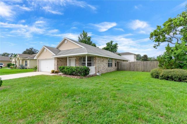 813 N Atmore Circle, Deltona, FL 32725 (MLS #V4901913) :: Mark and Joni Coulter   Better Homes and Gardens