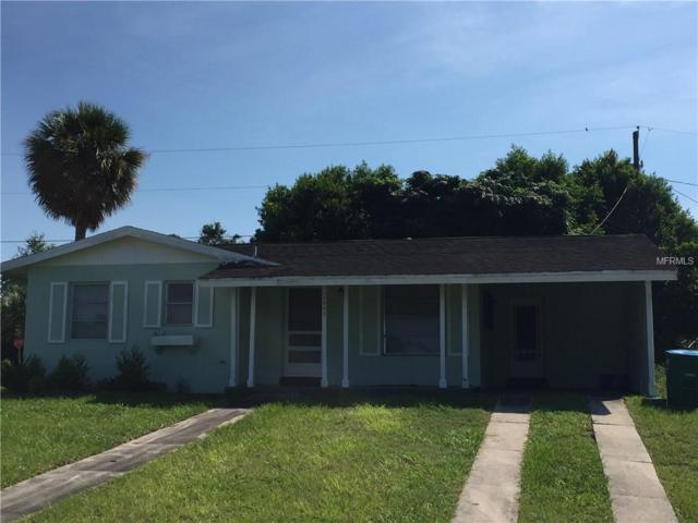 1055 Cobblestone Avenue, Deltona, FL 32725 (MLS #V4901958) :: Premium Properties Real Estate Services