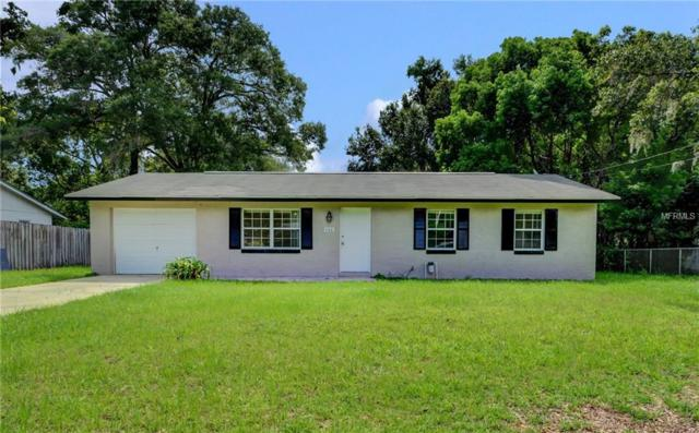 566 Gleason St, Orange City, FL 32763 (MLS #V4901960) :: Premium Properties Real Estate Services