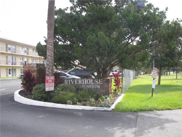721 S Beach Street 210A, Daytona Beach, FL 32114 (MLS #V4901980) :: The Duncan Duo Team
