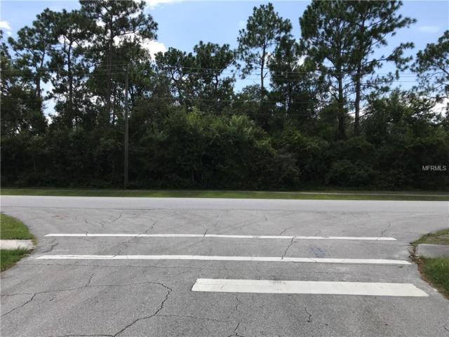 1152 Courtland Boulevard, Deltona, FL 32738 (MLS #V4902049) :: Premium Properties Real Estate Services