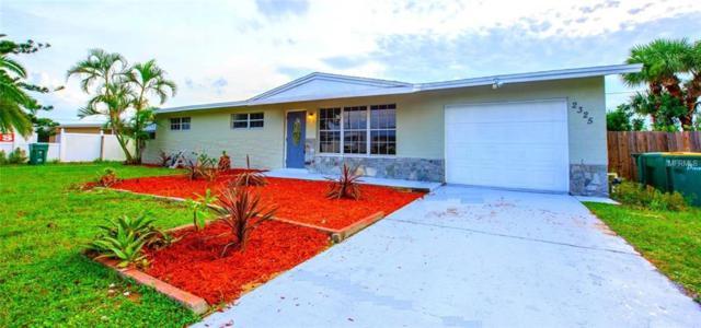 2325 Sunset Avenue, Indialantic, FL 32903 (MLS #V4902080) :: Godwin Realty Group